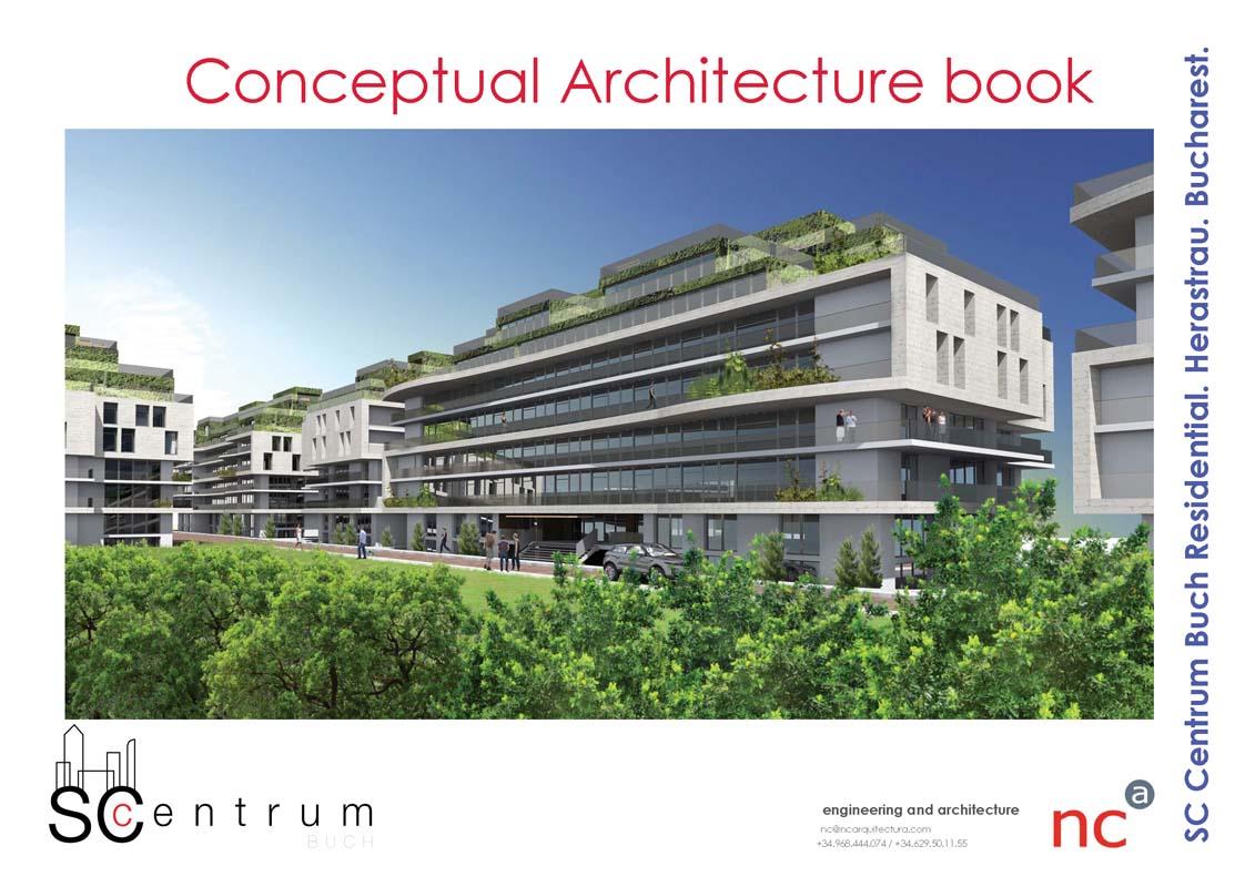 Book 2 herastrau con fotos p gina 01 nc arquitectura for Paginas arquitectura