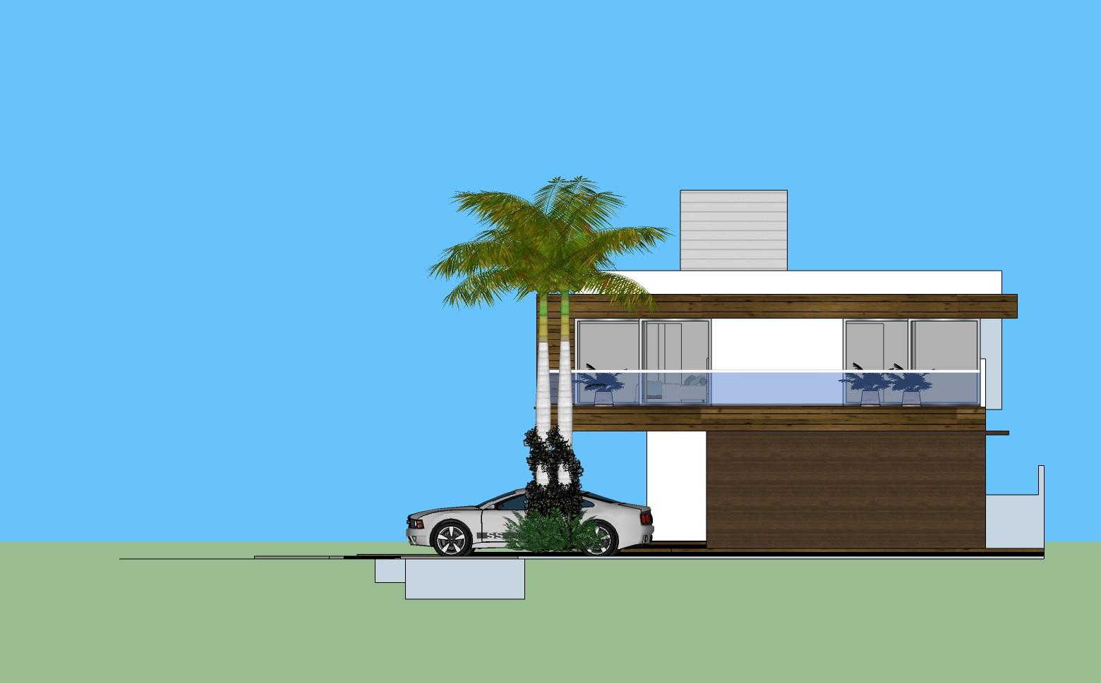 Alzado 02 nc arquitectura - Alzado arquitectura ...