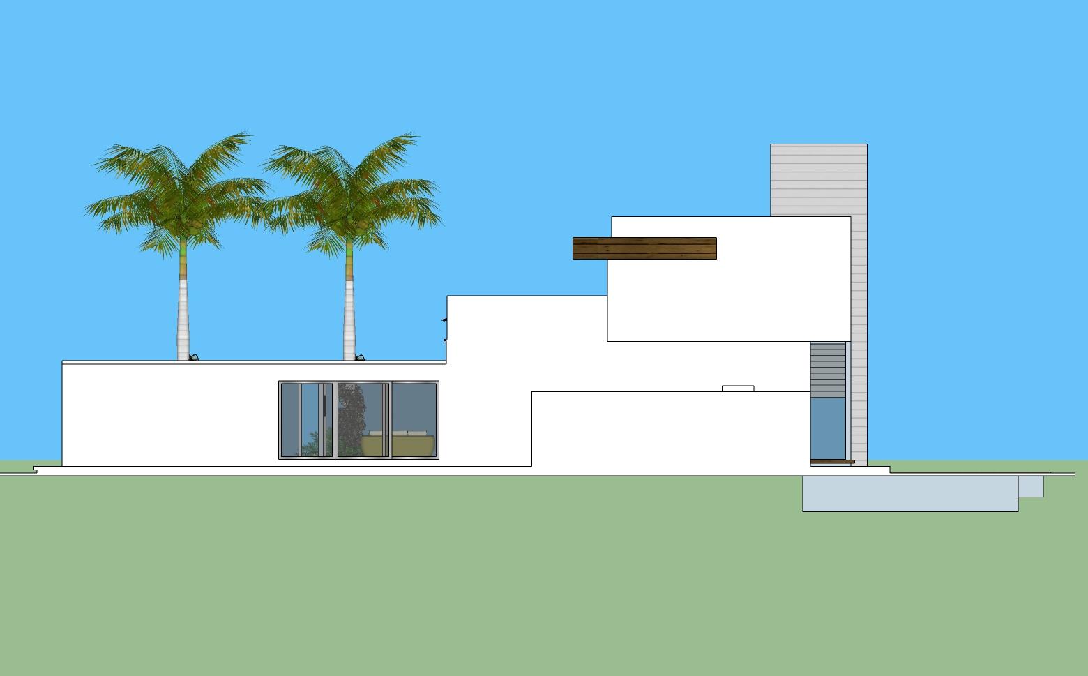 Alzado 03 nc arquitectura - Alzado arquitectura ...